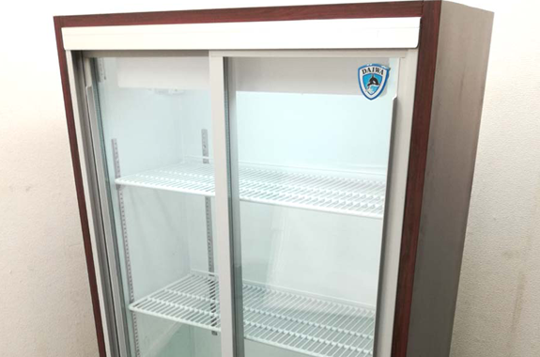 冷蔵冷凍庫の買取